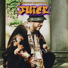 "French Montana Has Too Much ""Juice"" On Smooth New Single"