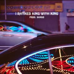 "Dave B & Sango Link On ""I Rhymed King With King"""