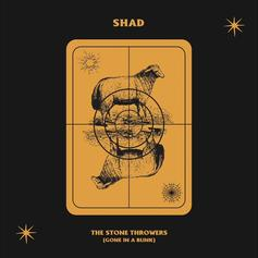"""Shad Spits Truth On New Single """"The Stone Throwers (Gone in a Blink)"""""""