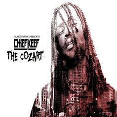 """Stream Chief Keef's New Project """"The Cozart"""""""