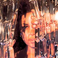 "AlunaGeorge Delivers Dreamy R&B Vibes On The ""Champagne Eyes"" EP"