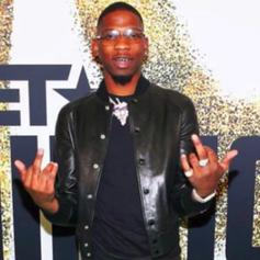 """BlocBoy JB Pays Homage To Lil Wayne With His Own Version Of """"Go DJ"""""""