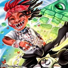 "Trippie Redd & YoungBoy Never Broke Again Flow Smoothly On ""Move Move"""