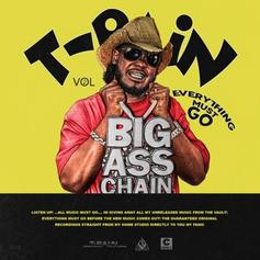 """T-Pain Has A Bawdy Good Time On """"Darkskin Debarge"""""""