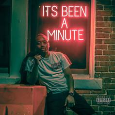 """Mark Steele Returns With """"It's Been A Minute"""" Album"""