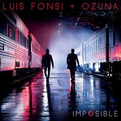 "Ozuna Guests On Luis Fonsi's New Hit ""Imposible"""