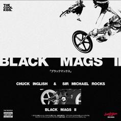 """The Cool Kids Return With New Single """"Black Mags II"""""""