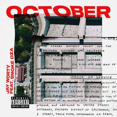 "Smoke DZA Assists Jay Worthy On ""October"""