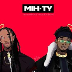 """Ty Dolla $ign, Jeremih & French Montana Go For Nymph On """"FYT"""""""