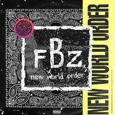 "Flatbush Zombies Instate A ""New World Order"" On Fresh Single"