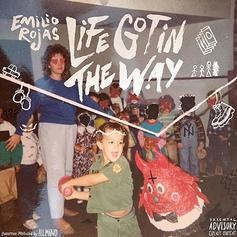 "Emilio Rojas Links With !LLMind For ""Life Got In The Way"" Project"