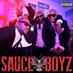 """The Diplomats Are Back In Excellent Form On """"Sauce Boyz"""""""