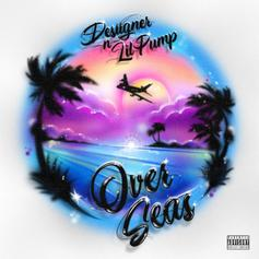 """Lil Pump Links Up With Desiigner For New Single """"Overseas"""""""