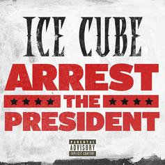"""Ice Cube Attacks Donald Trump In """"Arrest The President"""""""
