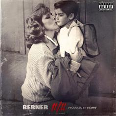 "Berner Shows Off His ""Scars"" On His New Track"