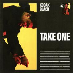 "Kodak Black Creeps Over The Bass Rattling Banger ""Take One"""