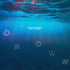 "Victor Oladipo and Trey Songz Tag Team on ""Drown"""