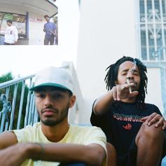 "Earl Sweatshirt Is Back Again With ""The Mint"" Featuring Navy Blue"