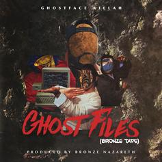 "Ghostface Killah Drops Off Remixed Double Album ""Ghost Files"""