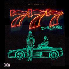 """Key! & Kenny Beats Release """"777 Deluxe"""" Ft. 6lack, Skepta, Jay Critch & More"""