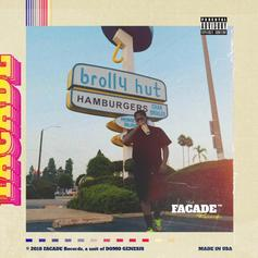 "Domo Genesis Drops ""Online"" Single Off Upcoming ""Facade Records"" Project"