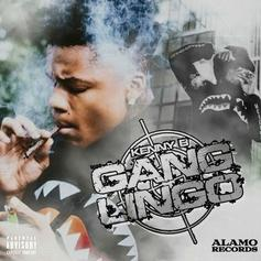 "Kenny B Drops Off ""Gang Lingo"" Project"