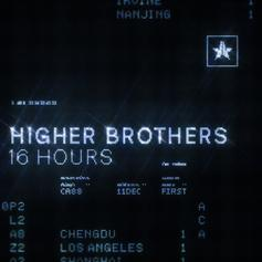 "Higher Brothers Stay In The Air For ""16 Hours"""