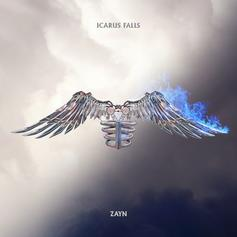 "Nicki Minaj & Timbaland Featured On Zayn's ""Icarus Falls"" Album"