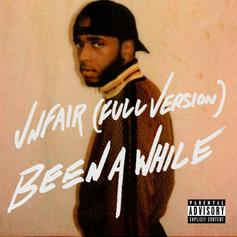 "6LACK Wistfully Spits Game On ""Been A While"""