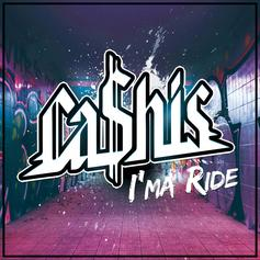 """Cashis Delivers """"I'ma Ride"""" Featuring Young Buck, Problem, & More"""