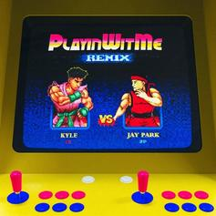 "Kyle Enlists Jay Park For ""Playinwitme"" Remix"
