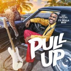 """Ty Dolla $ign & Lil Duval Want You To """"Pull Up"""" To The Party"""