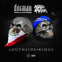 "Doeman & Maxo Kream Become ""Southside Kings"" On New Single"