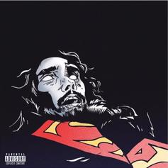 "Pouya Declares That ""SUPERMAN IS DEAD"""