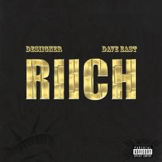 "Desiigner & Dave East Get The Drop On Some ""RIICH"" Hobblers"