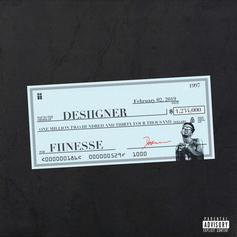 "Desiigner Drops Off New Track ""Finesse"""