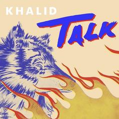 """Khalid Teams Up With Disclosure For New Single """"Talk"""""""