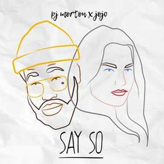 "JoJo Tapped By PJ Morton For ""Say So"" Duet"