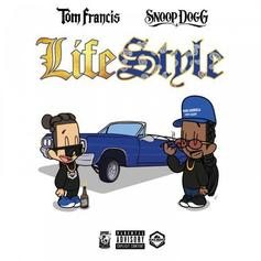 """Snoop Dogg Joins Tom Francis On """"Lifestyle"""""""