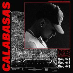 """Kyle Banks Shares Sultry New Track """"Calabasas"""""""