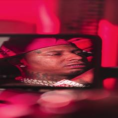 """Moneybagg Yo Keeps The Bounce Alive With """"Act Up Challenge"""""""