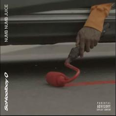 "SchoolBoy Q Makes A Triumphant Return With ""Numb Numb Juice"""