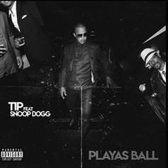"""T.I. Links With Snoop Dogg To Stage A """"Playas Ball"""""""