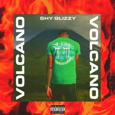 "Shy Glizzy Recalls Drinking Tequila With Diddy On ""Volcano"""