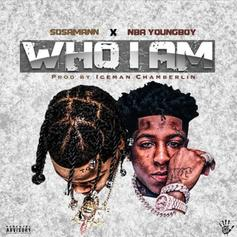 """NBA Youngboy & Sosamann Single Out The Bad Seeds On """"Who I Am"""""""