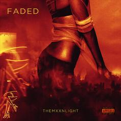 "THEMXXNLIGHT Tap Ye Ali For ""Faded"""