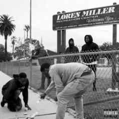 "Jag Drops Off ""Loren Miller: Act 2"" Ft. KXNG Crooked & More"