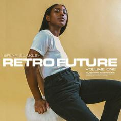 "Former ""Voice"" Contestant Briar Blakley Unleashes Debut ""Retro Future"" EP"