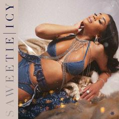 """Saweetie Releases Her """"ICY"""" EP With Quavo As Her Only Feature"""