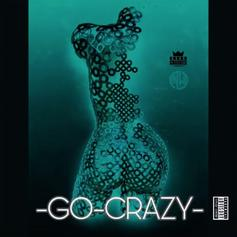 "KXNG Crooked Returns With ""Go Crazy"""